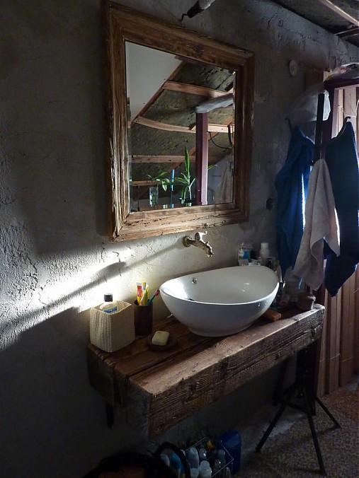 Kúpelne na štýl vidieka - Obrázok č. 56