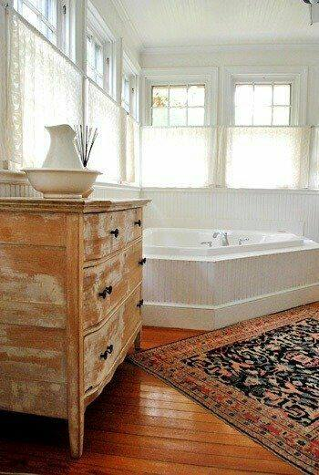 Kúpelne na štýl vidieka - Obrázok č. 63