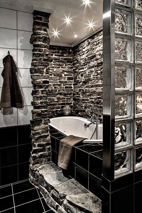 Kúpelne na štýl vidieka - Obrázok č. 67