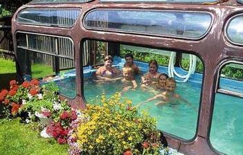 Domaci kryty bazen..:-)