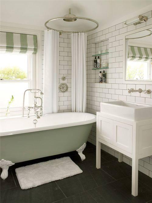 Kúpelne na štýl vidieka - Obrázok č. 69