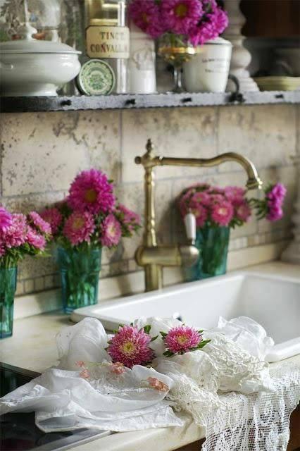 Kúpelne na štýl vidieka - Obrázok č. 72