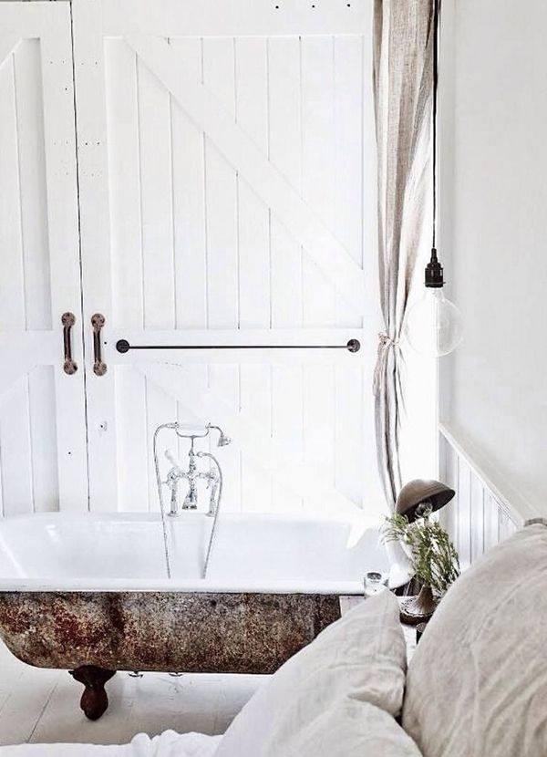 Kúpelne na štýl vidieka - Obrázok č. 73