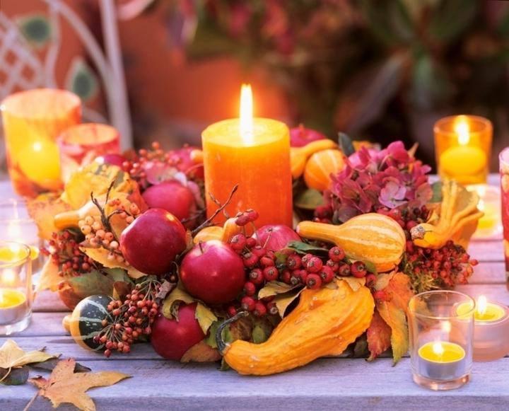 Jesenné čaro - Obrázok č. 55