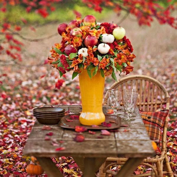 Jesenné čaro - Obrázok č. 100