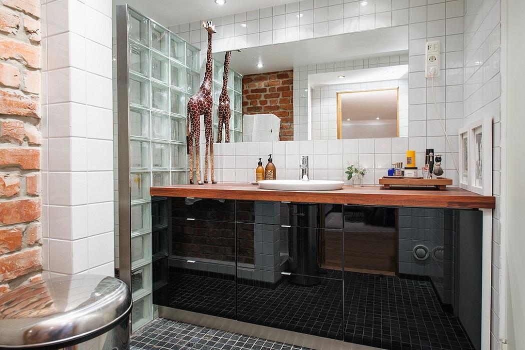 Kúpelne na štýl vidieka - Obrázok č. 96