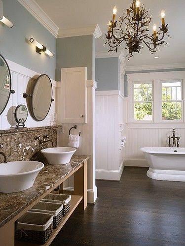 Kúpelne na štýl vidieka - Obrázok č. 100