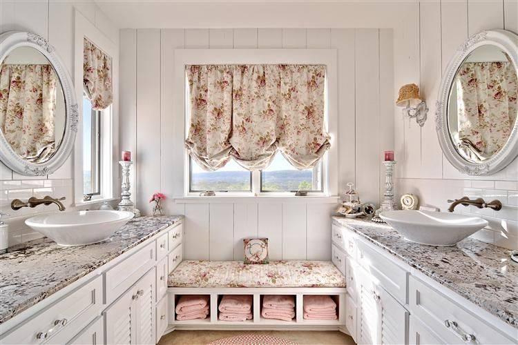 Kúpelne na štýl vidieka - Obrázok č. 102