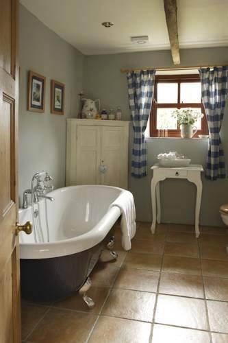 Kúpelne na štýl vidieka - Obrázok č. 115