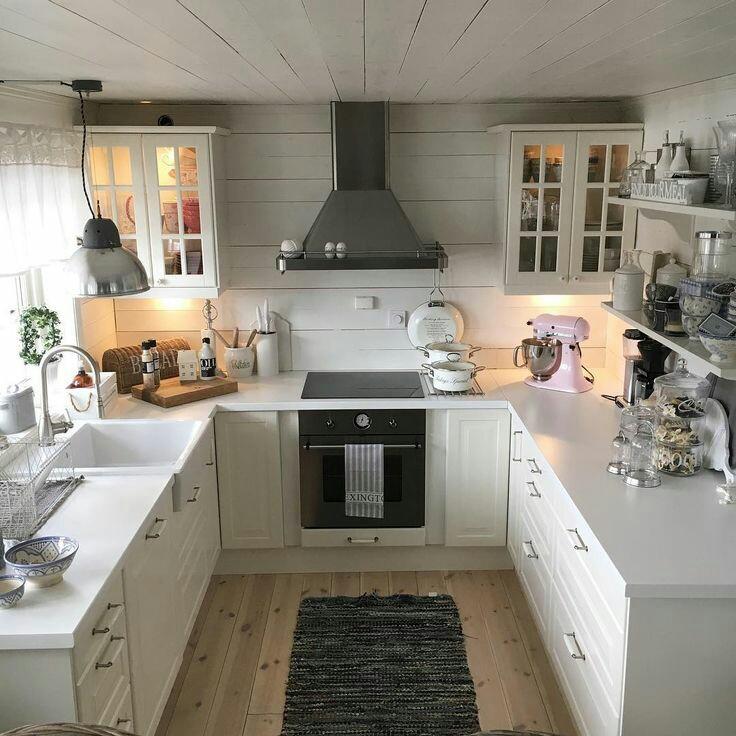 Kuchyne -vidiek - Obrázok č. 513