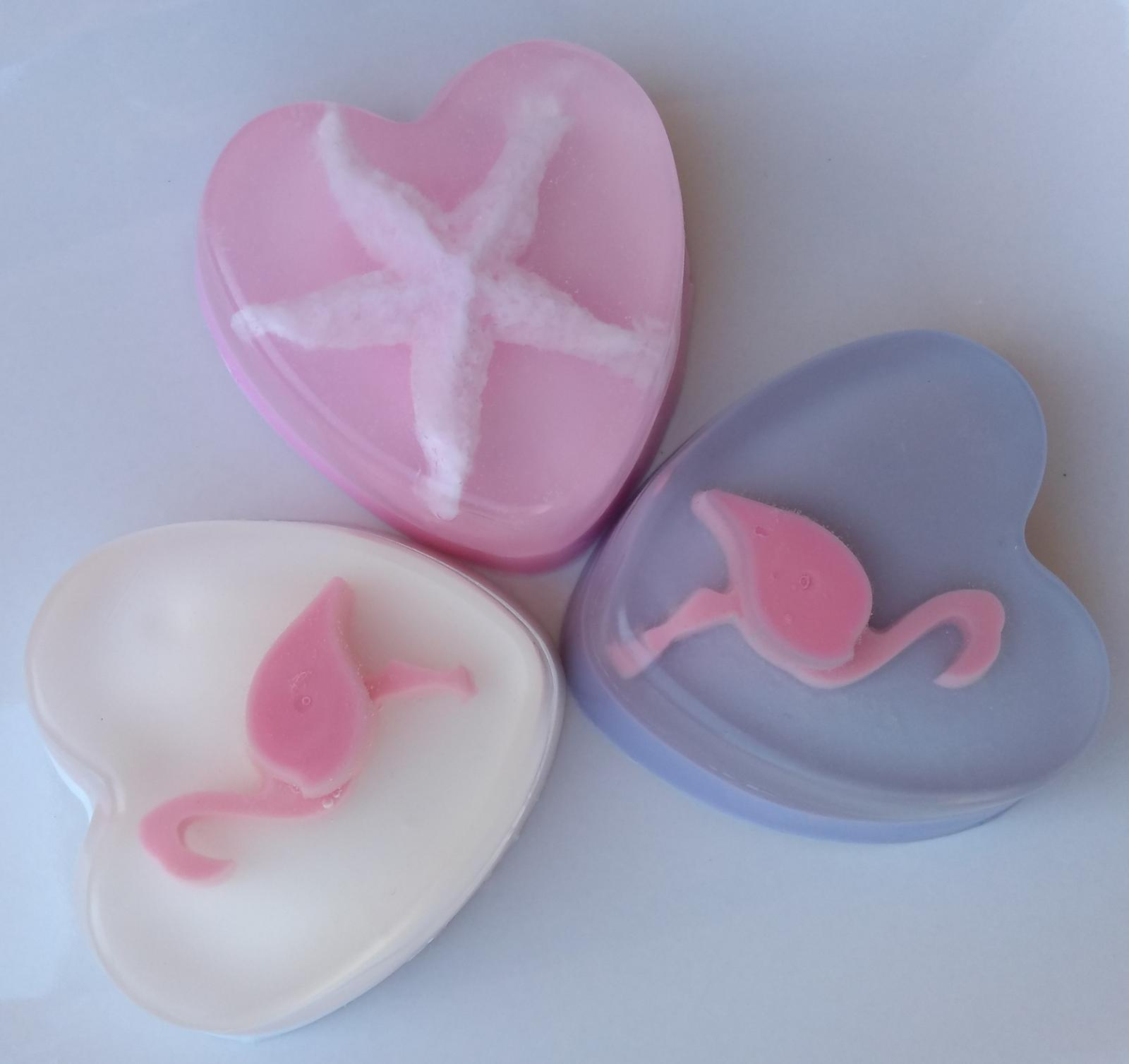 mydlo hand made - Obrázok č. 2