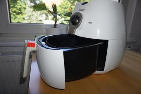 Philips 9220 teplovzdusna friteza - Obrázok č. 1