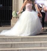 Svadobné šaty Vera Wang, 38