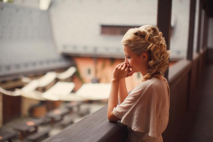 Veronika{{_AND_}}Rostik - Čekání na manžela