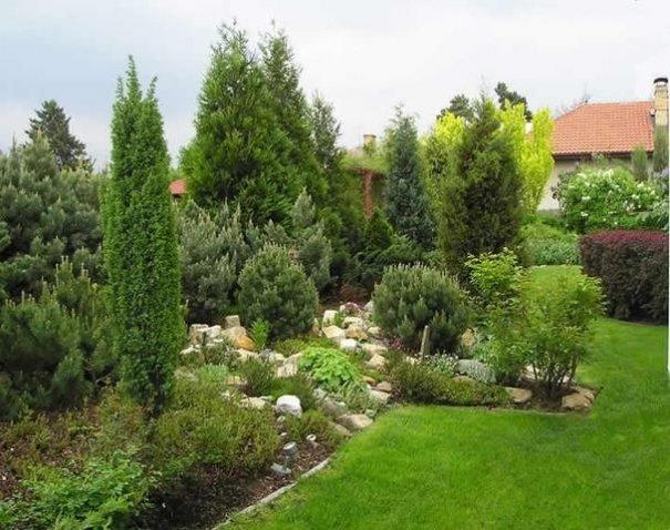Inšpirácia - záhrada - Obrázok č. 40
