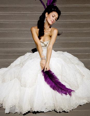 Svadobné šaty a oblek - Obrázok č. 51