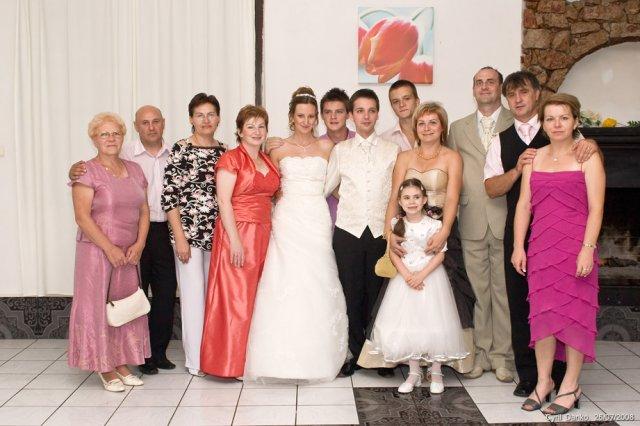 Meliska{{_AND_}}Peťo - moja família