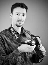 Skvely fotograf a kamera v jednom :)