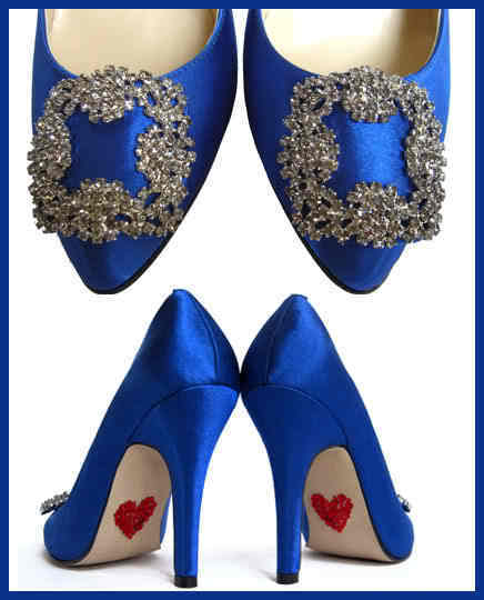 Svadobné topánočky pre inšpiráciu - Obrázok č. 9