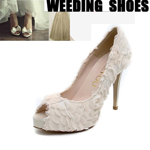 Svadobné topánočky pre inšpiráciu - Obrázok č. 11