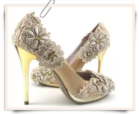 Svadobné topánočky pre inšpiráciu - Obrázok č. 16