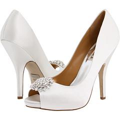 Svadobné topánočky pre inšpiráciu - Badgley Mishaga i love it :)
