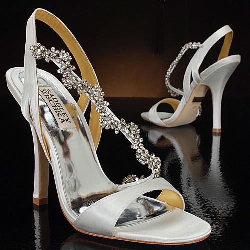 Svadobné topánočky pre inšpiráciu - Obrázok č. 25