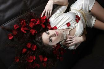 Fotoshooting with my love Lukas Rapavý , takuto by som chcela nejaku i svadobnu :)