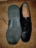 Kožené boty od Bati, 41