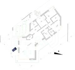 Podorys projekt c.8