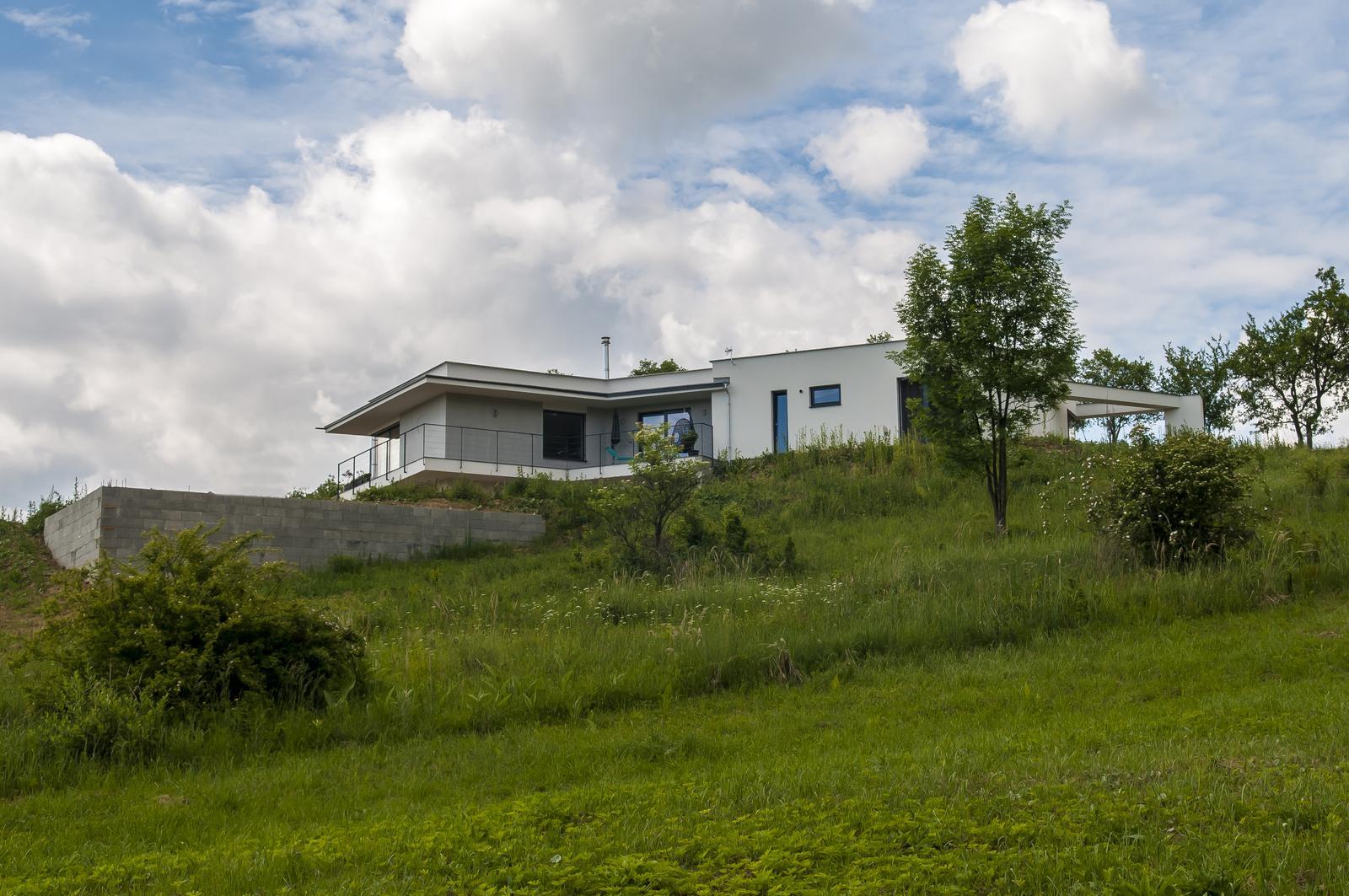 Dom v objatí prírody - Obrázok č. 8