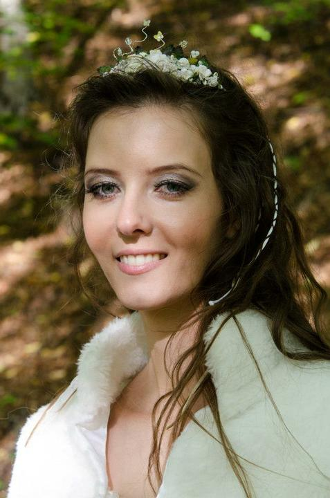 Veronika{{_AND_}}Miroslauko - Jaká som happy, že už mi Miro neujde >:)