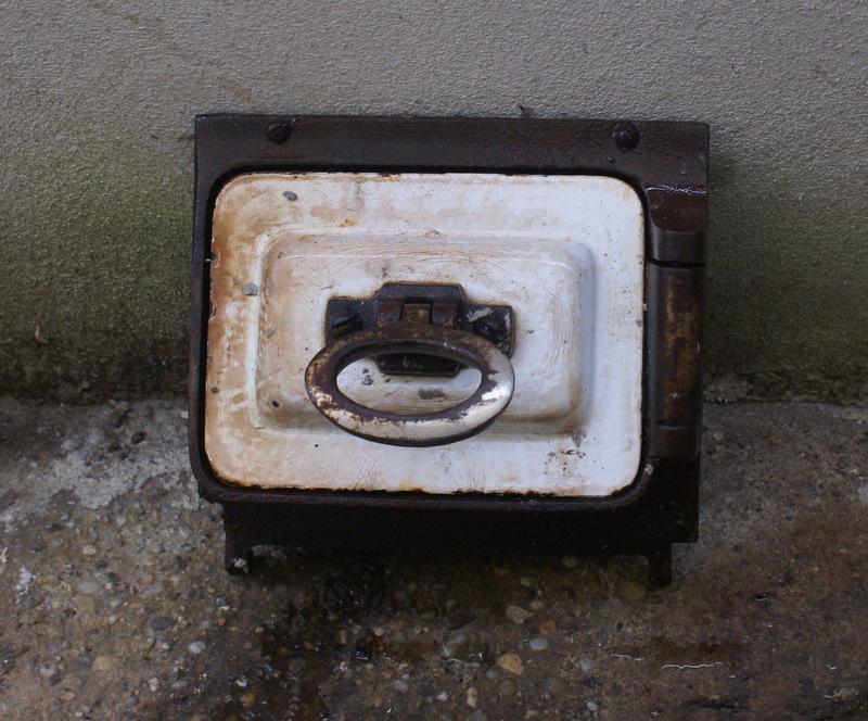 kachlové dvierka - Obrázok č. 1