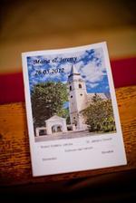 Slovensko - anglicky sprievodca svadobnym obradom pre nasich hosti