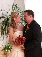 vážně jsme se vzali!