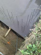 Euricko pekne v betone.. aby nám ich do buúcna nechýbalo.. dúfajme :) :)