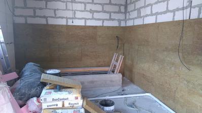 Zateplenie a odizolovanie garaze od domu