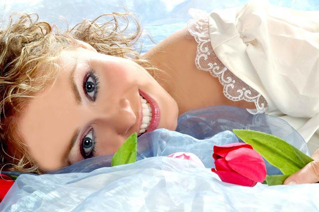 Horucka sobotnajsej noci 05.05.2007 - krasny make up