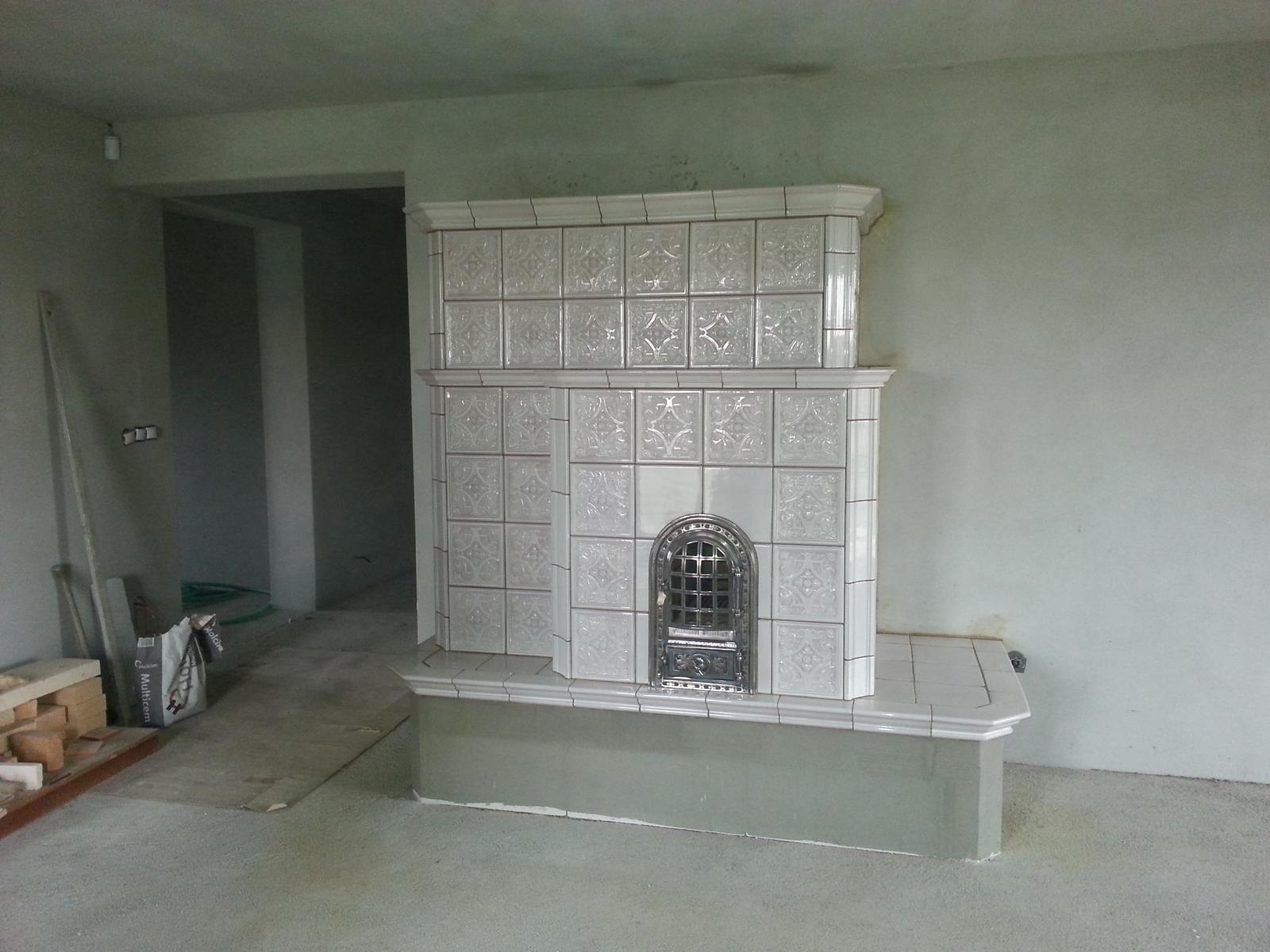 Stavba našej pece... <3 - Obrázok č. 17