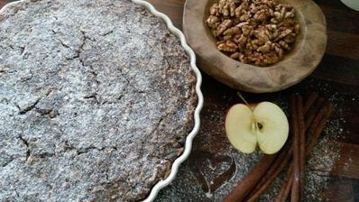 jabĺčkovo <3 makovo <3 orieškový <3 koláčik... <3