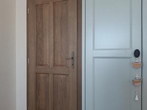 Detail detská izba <3 dvere <3 skriňa <3