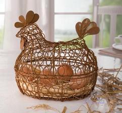 Sliepočka na vajíčka :-)