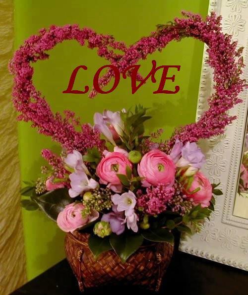 """""""Kvetinkovo"""" - Krásne...len v každom prípade bez toho nápisu:-)"""