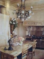 milá francúzska kuchynka:-)