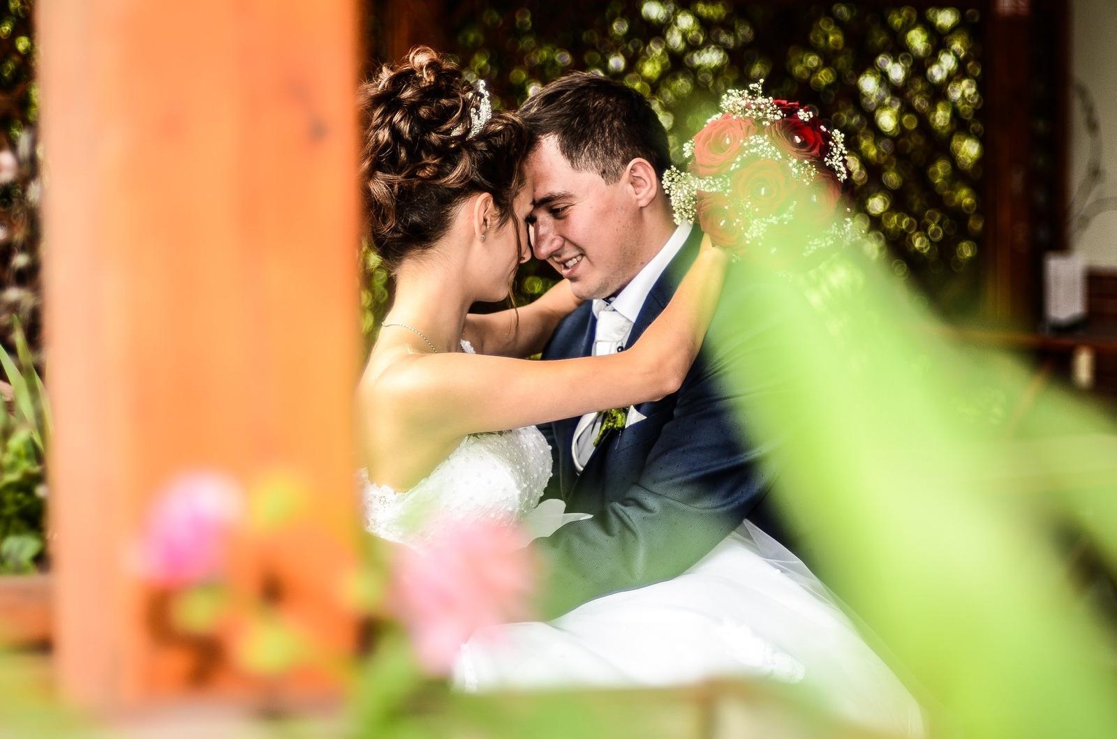 Cena za celodenní svatební focení 8000kč 😊 - Obrázek č. 3