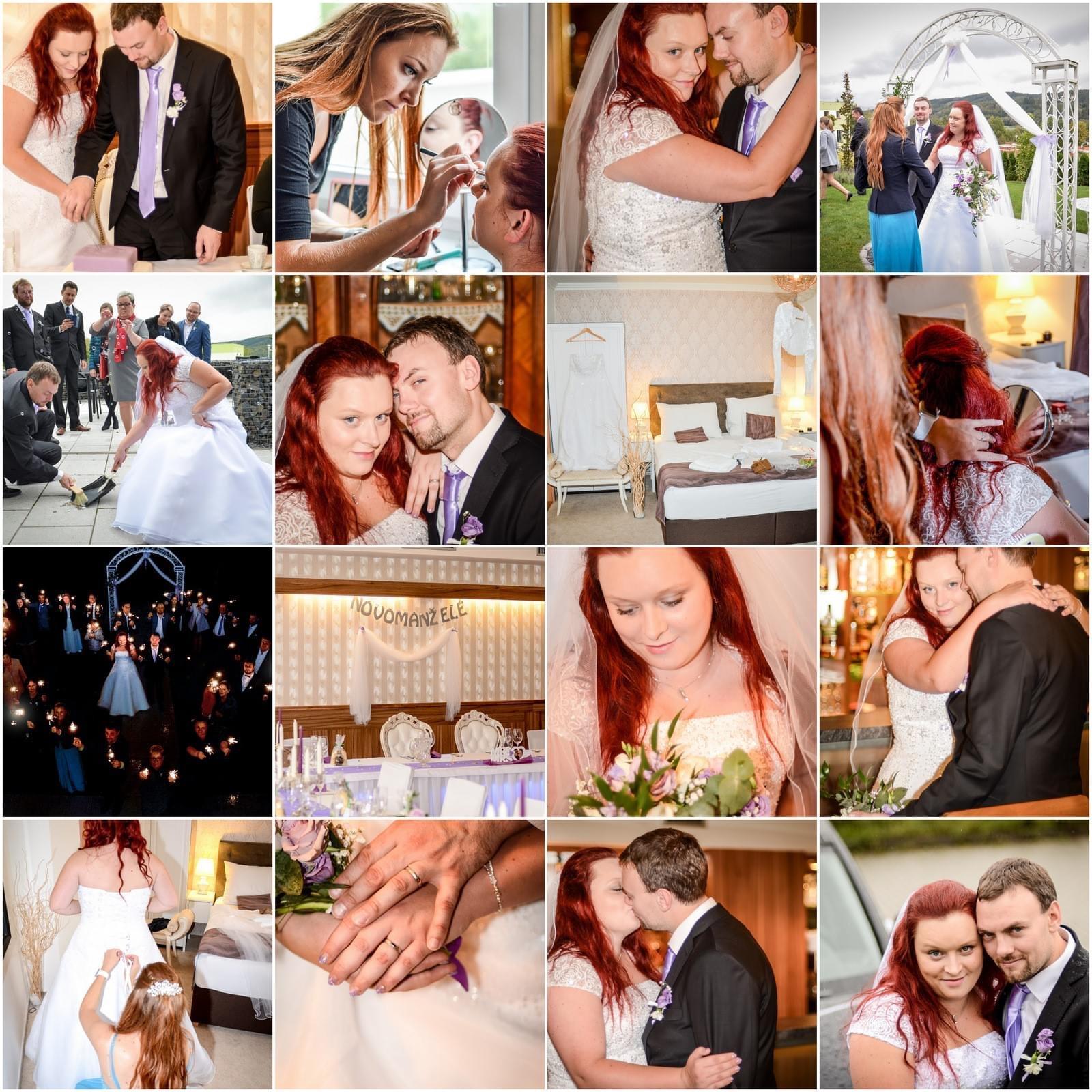 Má poslední letošní svatba 😊 - Obrázek č. 1
