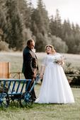 Svadobné šaty , 52