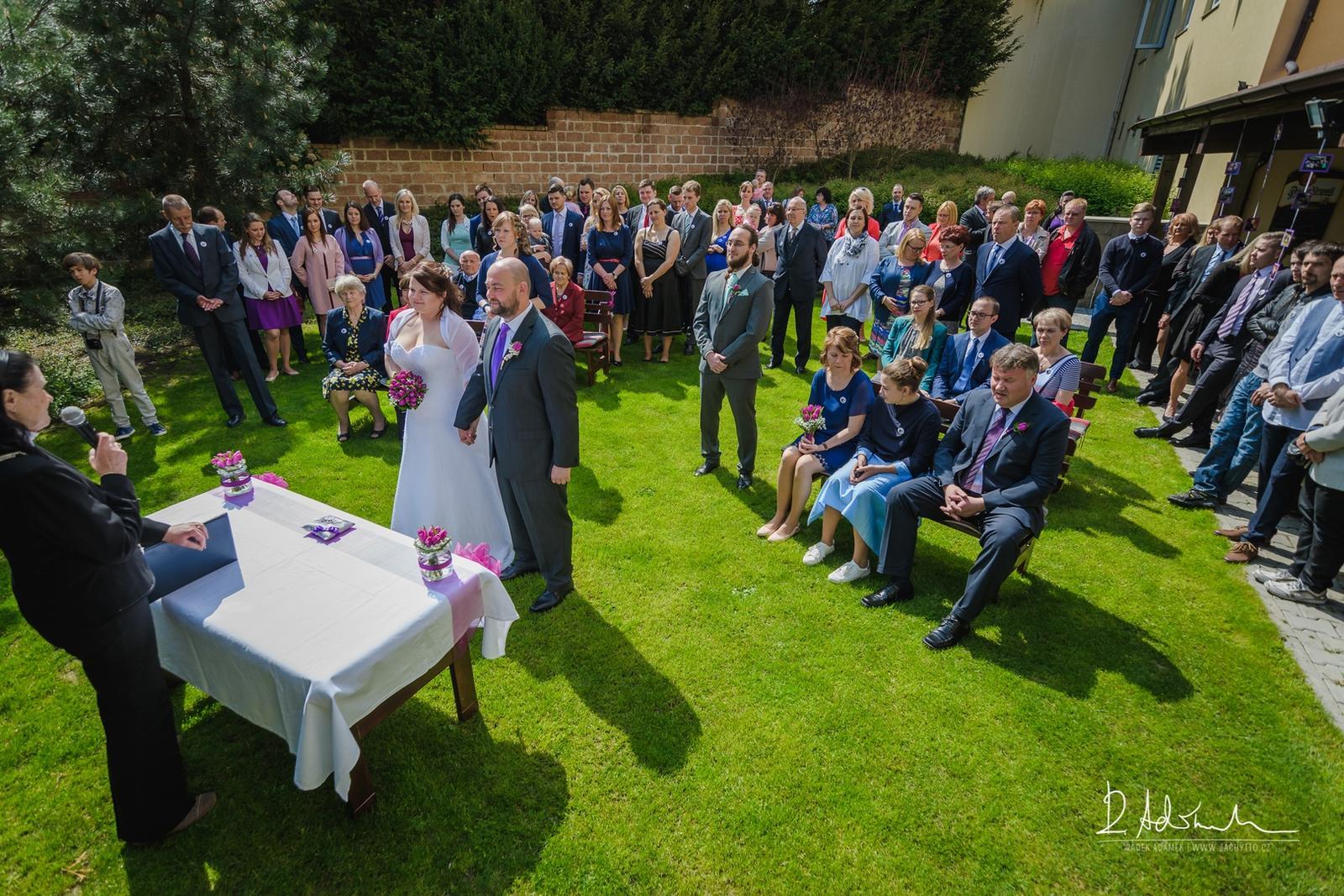 Svatby v Dolce Villa sezóna 2017 - Obrázek č. 2