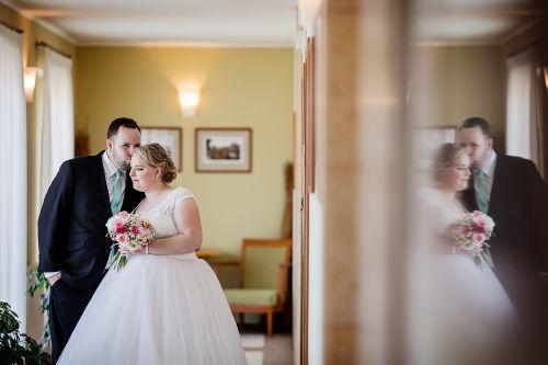 Svatby v Dolce Villa 2018 - Novomanželé