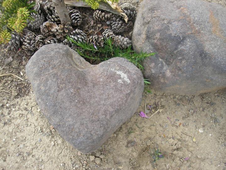 Mam chrobaka v hlave, alebo ked svrbia ruky... - toto som nevyrobila tento  kamen my nasiel moj synator ze pre mna...
